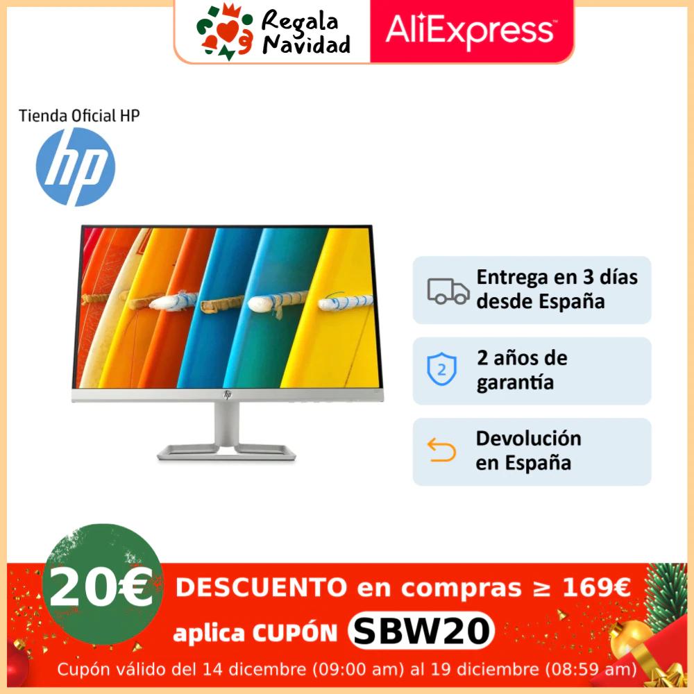Monitor HP 22f / 24f / 27f