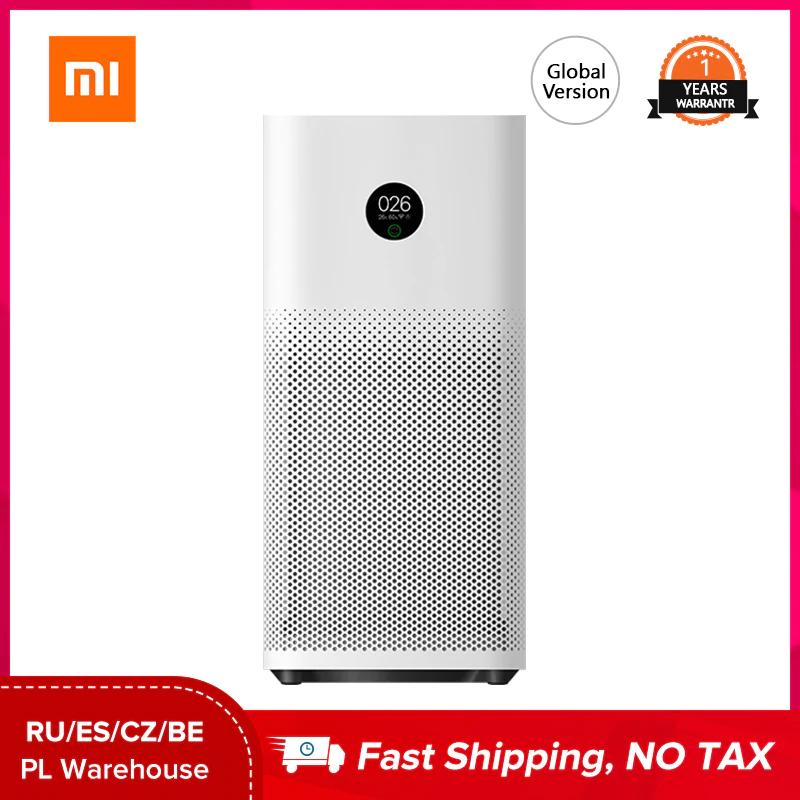 Purificador de aire Xiaomi Mi Air Purifier 3H