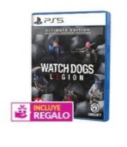 Watch dogs Legion PS4 y PS5