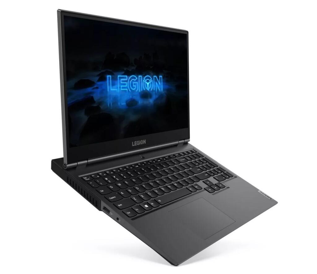 Lenovo Legion 5Pi 15 | i7-10750H - 16GB RAM - 1TB SSD - GTX 1660 Ti