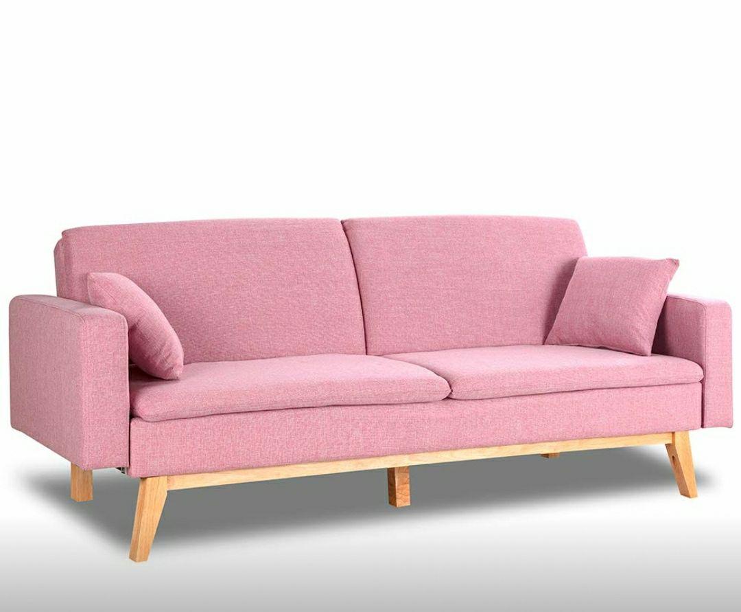 Sofá cama baratito, varios colores