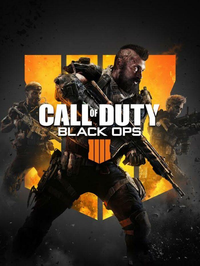 Call of Duty: Black Ops 4 Battle.net Key