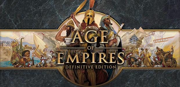[PC - Steam] Age of Empires Definitive Edition por 4,29€ y AOE II Definitive Edition por 8.57€