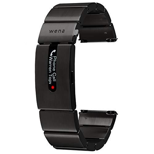 Wena Active de Sony - Correa de Fitness Inteligente (Reaco)