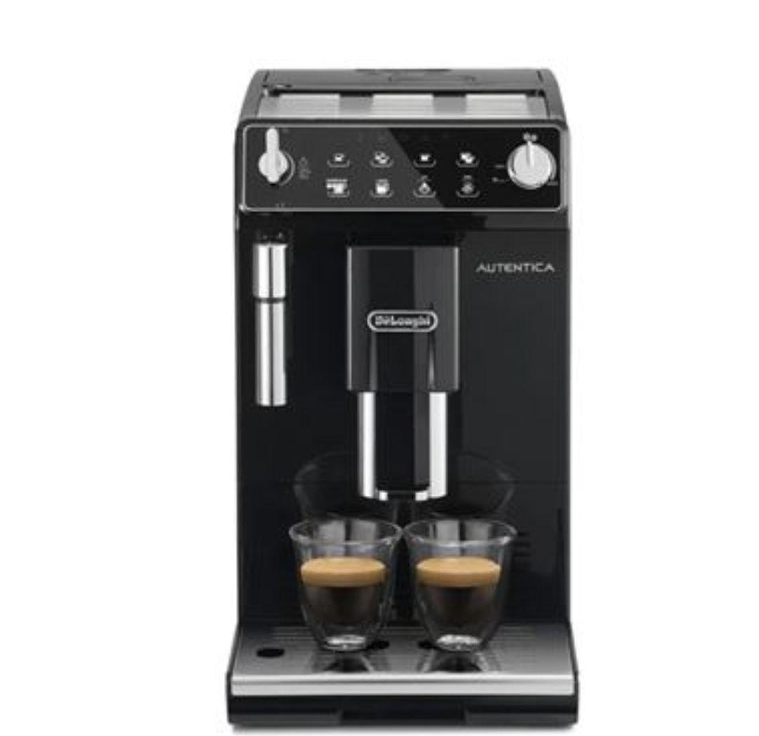 Cafetera Superautomática De'Longhi Auténtica ETAM 29.510.B
