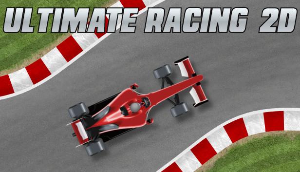 Ultimate Racing 2D (Steam)