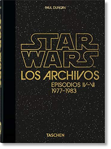 Los Archivos De Star Wars. 1977-1983 – 40Th Anniversary Edition