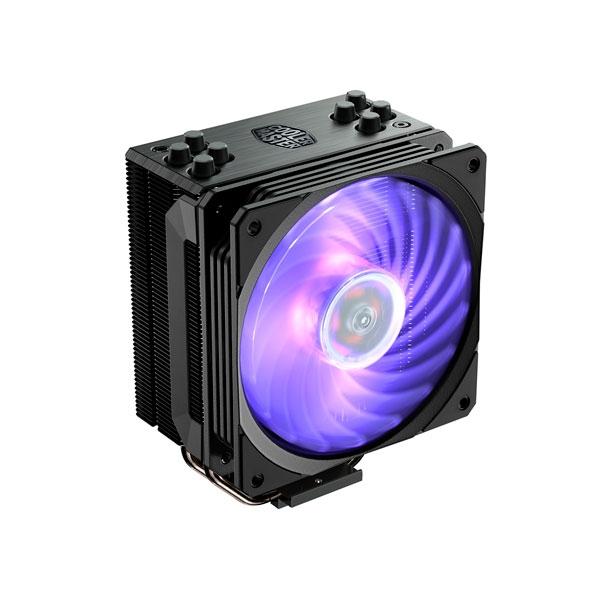 Cooler master 212 BLACK RGB