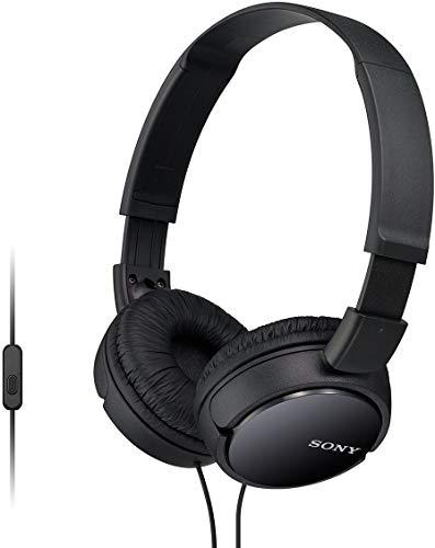 Sony - Auriculares ZX110AP (Con Micro)
