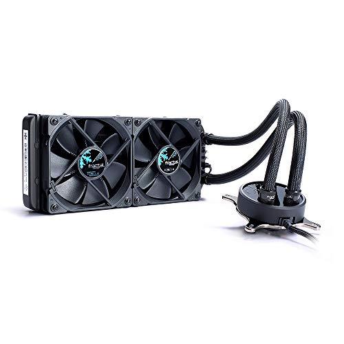 Refrigeración Líquida Fractal Design Celsius S24 (Blackout)