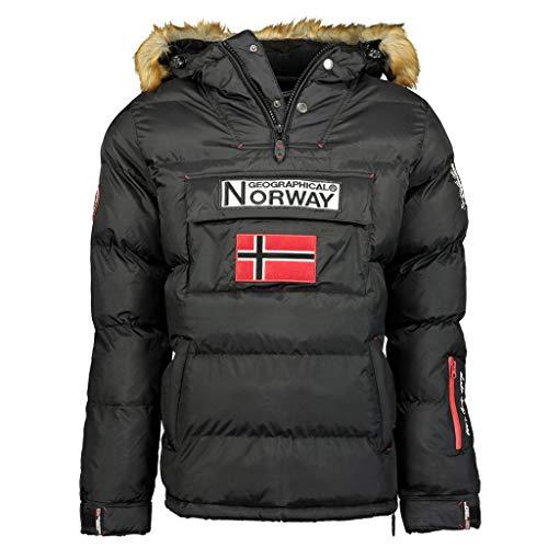 Geographical Norway Chaqueta de hombre BOKER