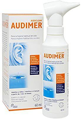 Spray higiene oídos (apto para bebés)