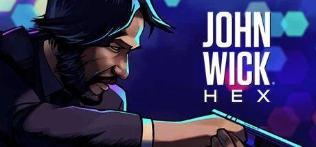 John Wick Hex Steam key europa