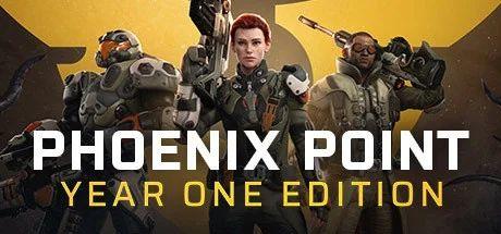 Phoenix Point: Year One Edition Steam Key