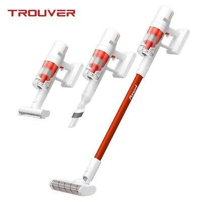 Aspiradora Trouver Power 11 (Desde España)