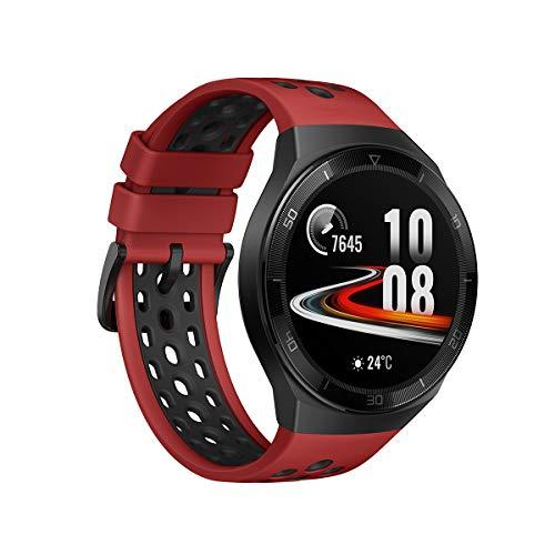 Reseñas Huawei Watch GT 2e Sport