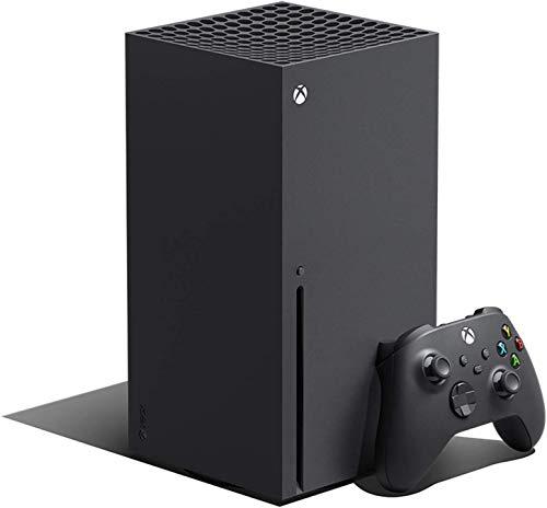 Reposición de stock Xbox Series X en Amazon el 22 de diciembre