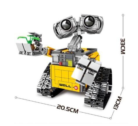 Bloques de construcción (varios modelos)