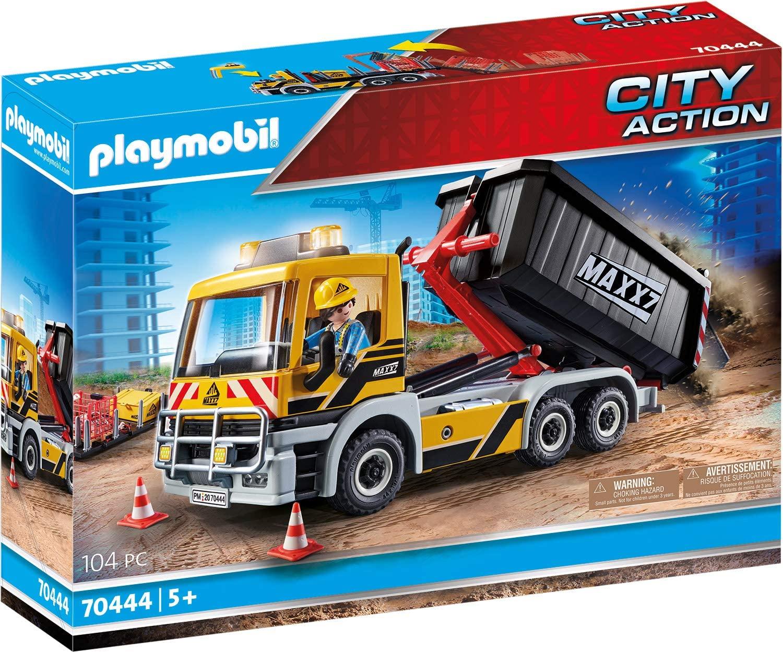 Hasta 48% de dto. en selección de Playmobil