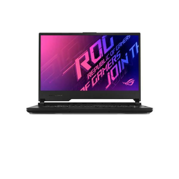 PORTÁTIL ASUS ROG STRIX G512LV-HN090 (RTX 2060, 16 GB RAM, 1 TB SSD, i7 10750H, 144 Hz)