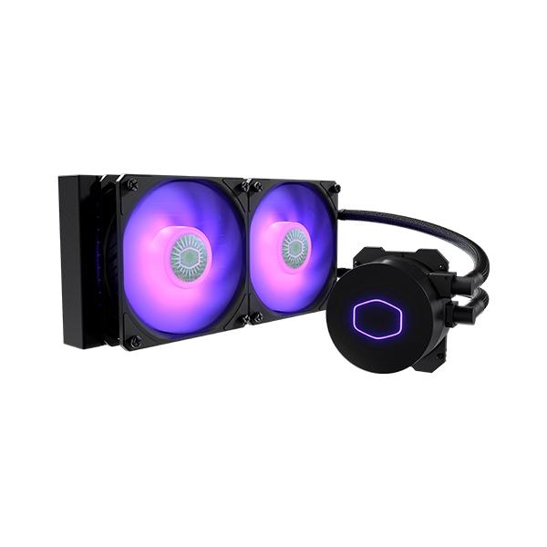 Refrigeracion Liquida Cooler Master MasterLiquid ML240L V2 RGB [Tier 2]