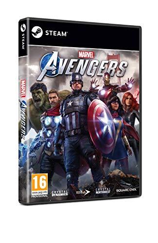 Marvel's Avengers - Windows