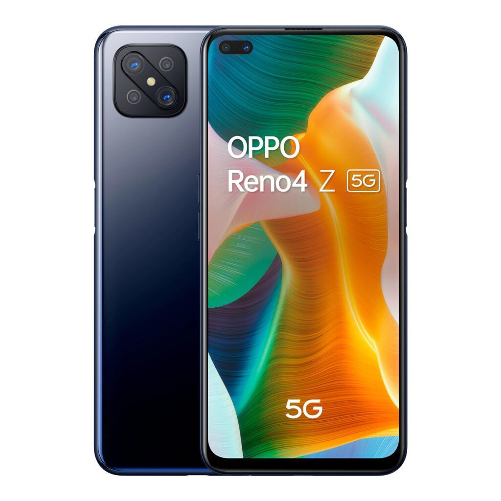 OPPO Reno4 Z 8 GB +128 GB
