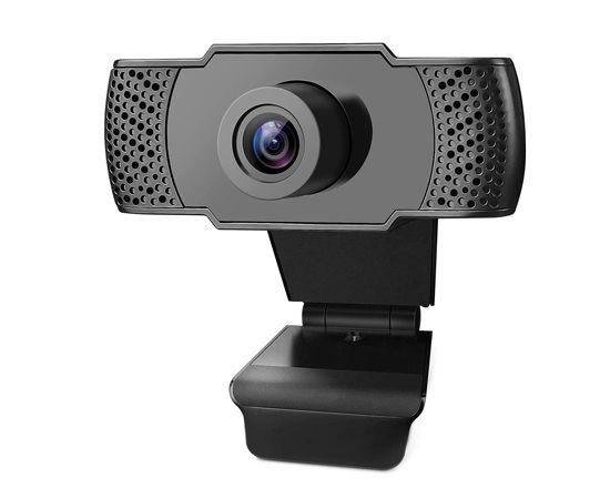 Webcam Full HD 1080P, micro con reducción de ruidos por 14,99€ antes 29,99€.