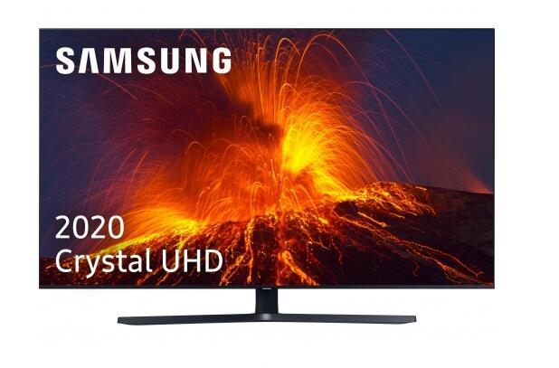 "TV LED 127 cm (50"") Samsung 50TU8506, 4K UHD, Smart TV"