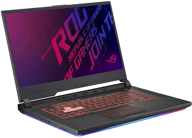 ASUS ROG STRIX G531GU   I7 9750H + 8GB/512GB + GTX 1660TI
