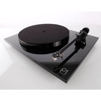 Tocadiscos Rega Planar 1 (negro) en FNAC