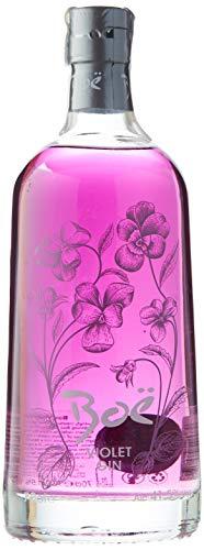 Ginebra Boe Gin Violet 70cl por 17,98€
