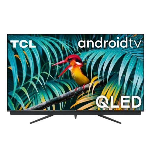 TV QLED 55'' TCL 55C815 4K UHD HDR Smart TV
