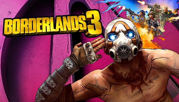Borderlands 3 en Steam