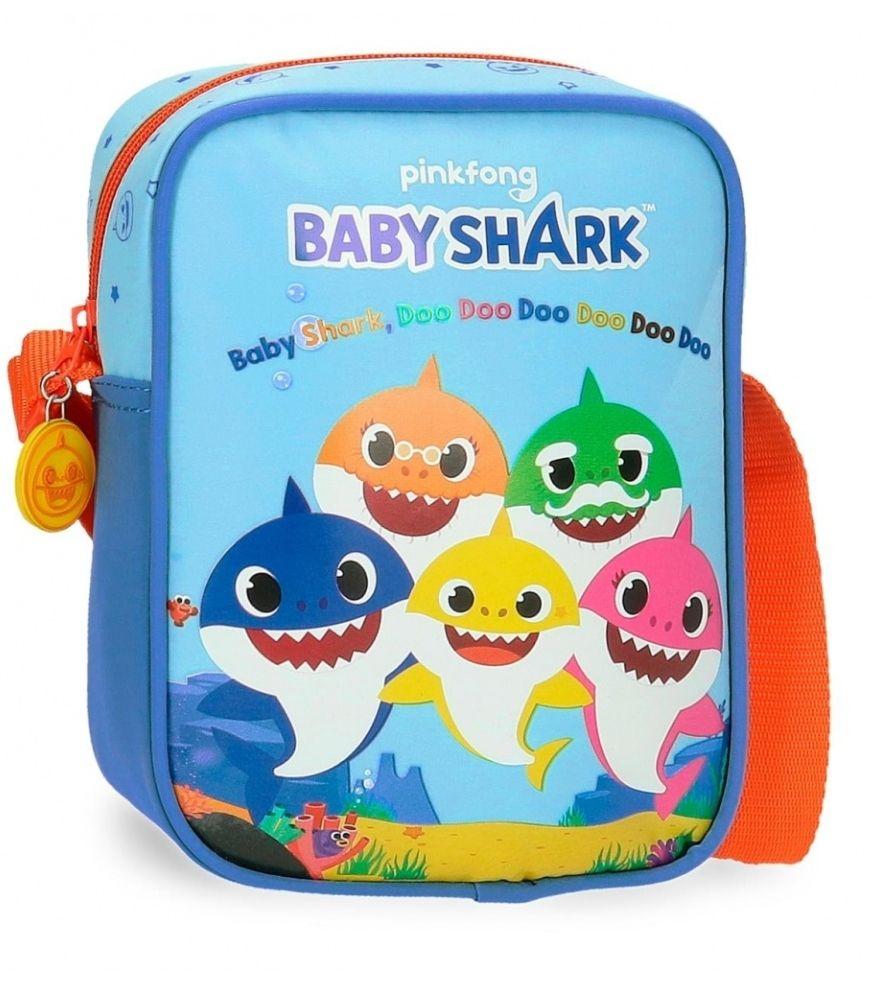 Bandolera Baby Shark