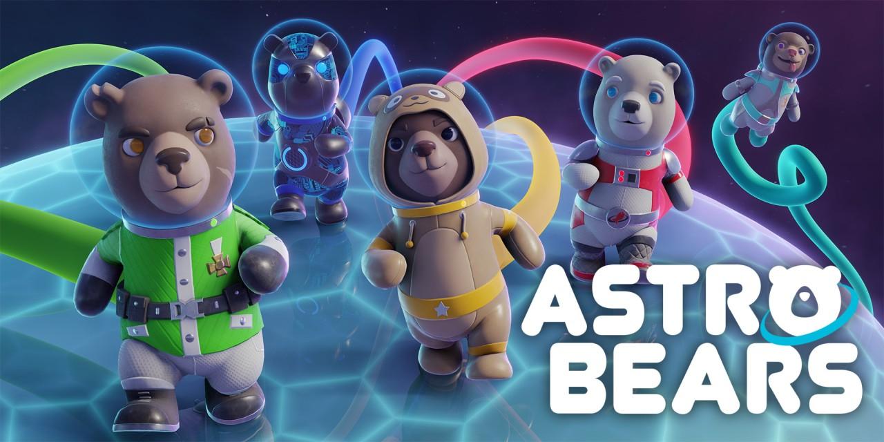 Astro Bears (Nintendo Switch) - eShop