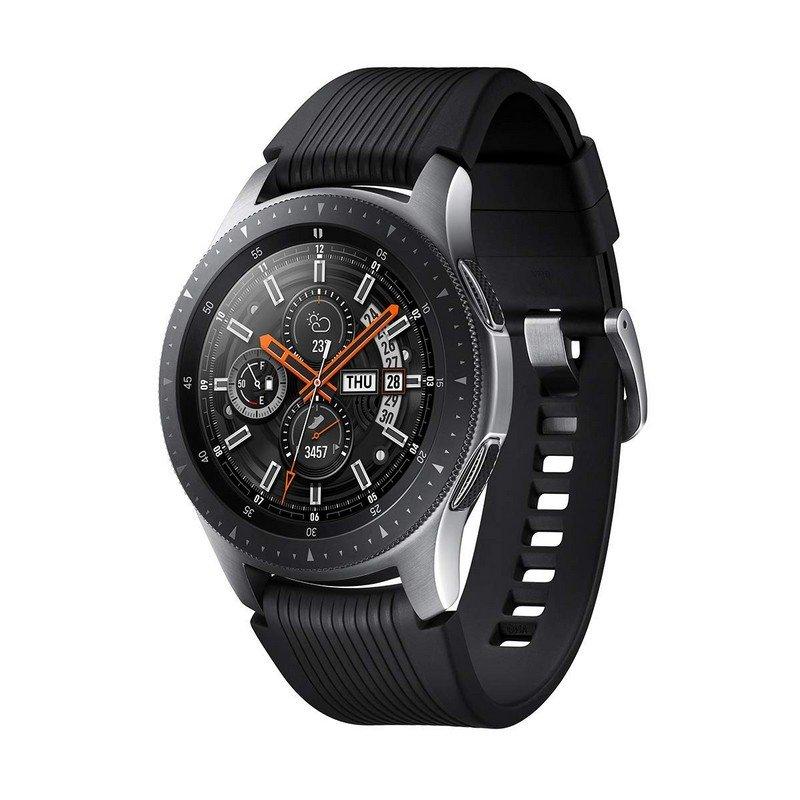 Samsung Galaxy Watch 46mm 4G Plata