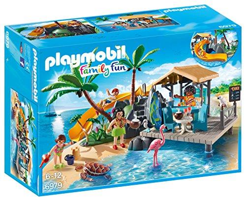 Playmobil Crucero Isla Resort sólo 25€