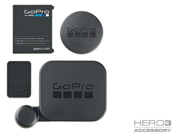 GoPro Hero3 Covers