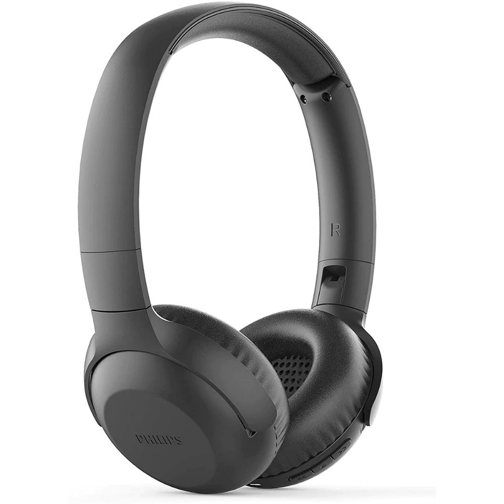 Philips TAUH202 Bluetooth® - Auriculares Inalambricos, Con micrófono, Aislantes de ruido, 15 h de reproducción. Envio desde España