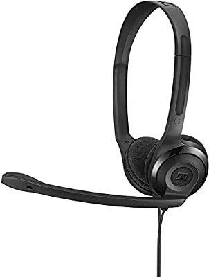 Auriculares Sennheiser PC 3 Chat