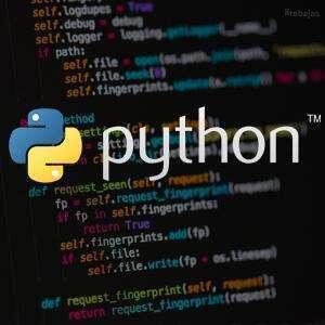 5 nuevos Cursos gratis de Python [Udemy]