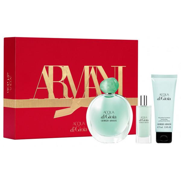 Giorgio Armani Estuche perfume de mujer