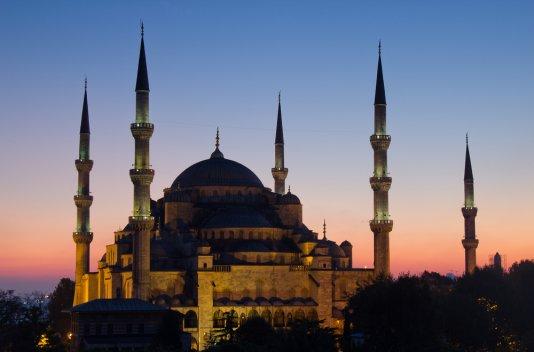 Para los que no les toque el reno fiestero, viaje a Turquía baratito