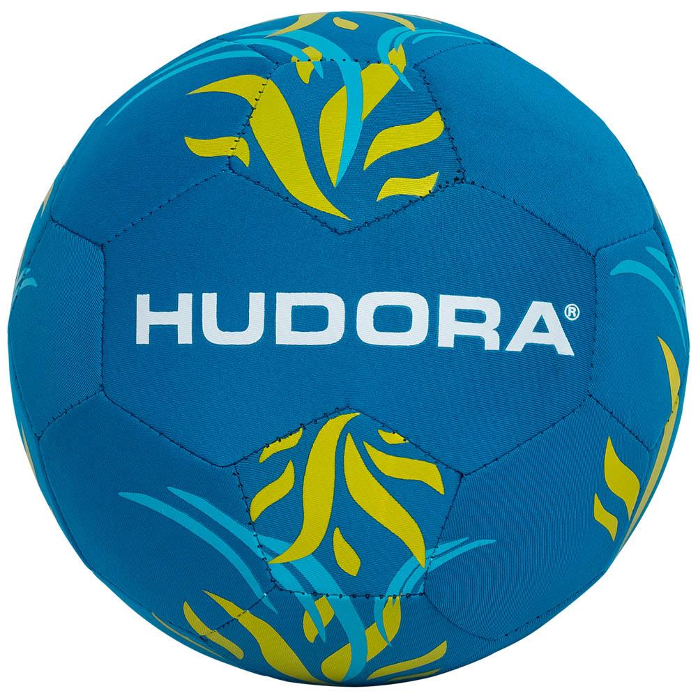 Balón de vóley playa marca Hudora