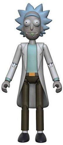 Funko- Rick & Morty Figura de Vinilo