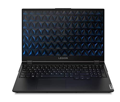 "Lenovo Legion 5 - Portátil Gaming 15.6"" FullHD 120Hz (AMD Ryzen 7-4800H, 16GB RAM, 512GB SSD, NVIDIA RTX2060-6GB, Sin Sistema Operativo)"