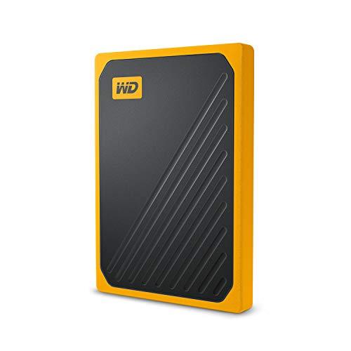 SSD 1TB Portatil WD (alemania)