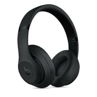 Beats By Dre Studio3 Wireless negro mate