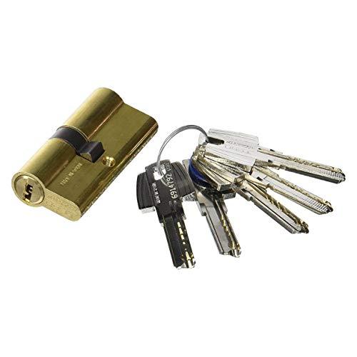 Tesa Seguridad T60 /35x35 Latonado
